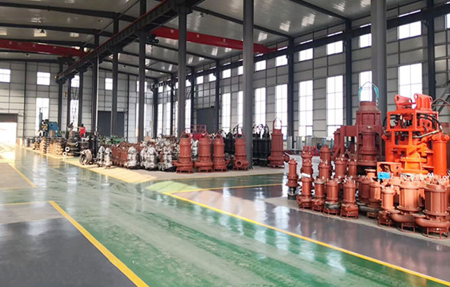 Hebei Tobee Pump Co., Limited