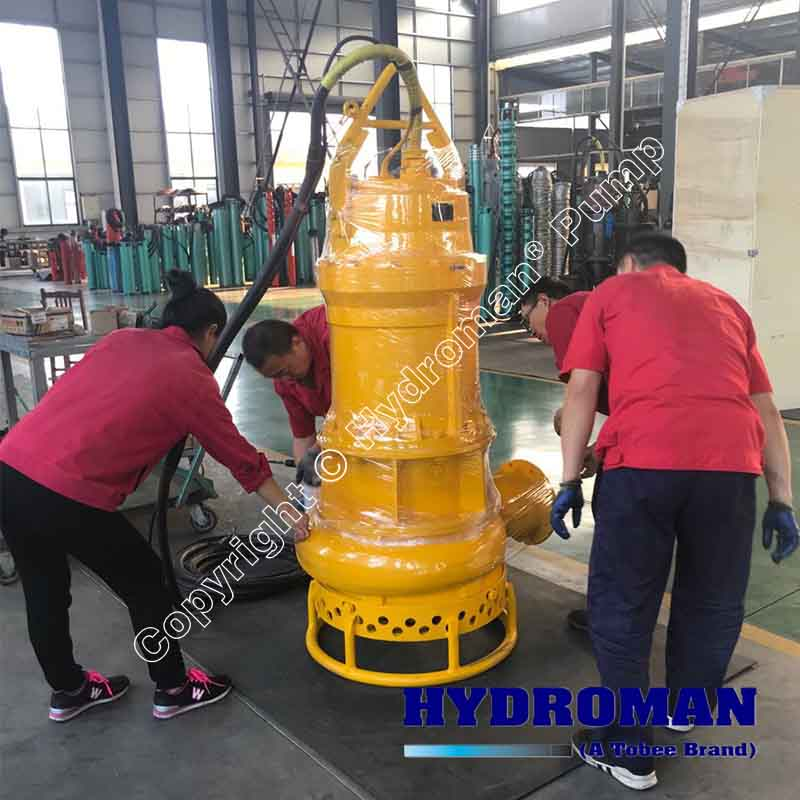 10 inch Submersible Sand Pump