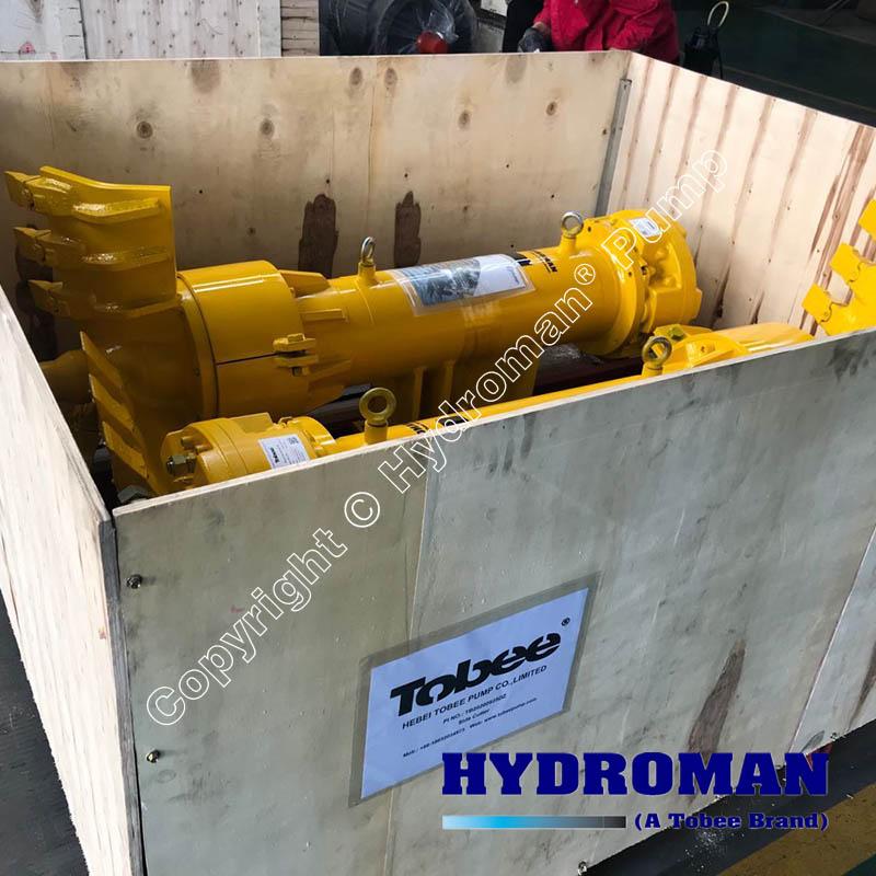 Hydraulic Dredge Pump Side Cutters