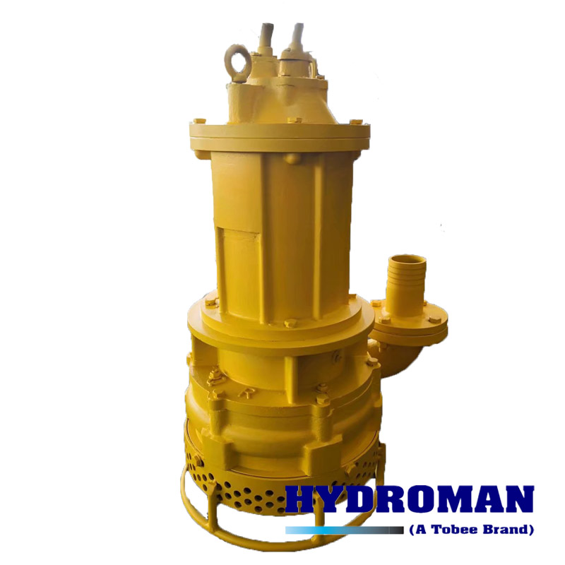 50TJQ Submersible Slurry Pump