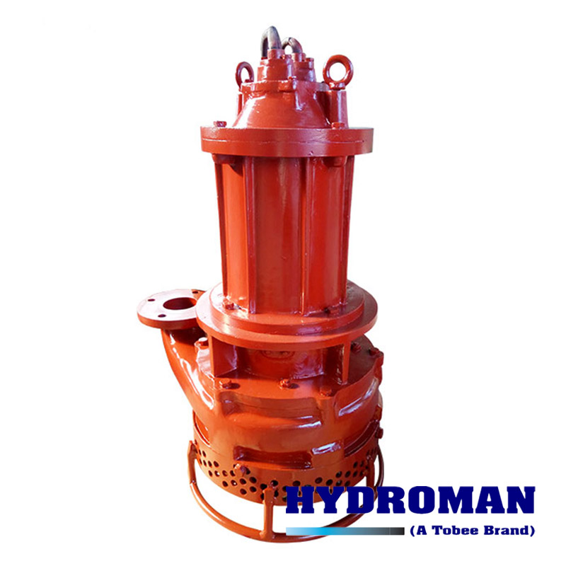 80TJQ Submersible Slurry Pump