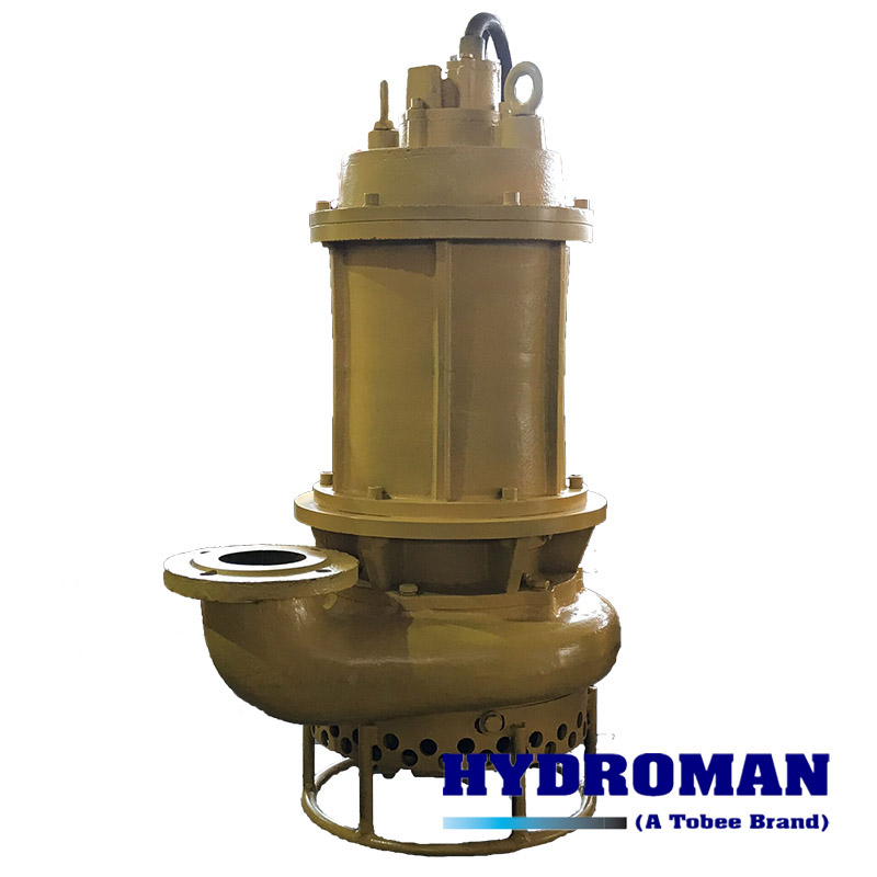 100TJQ Submersible Slurry Pump