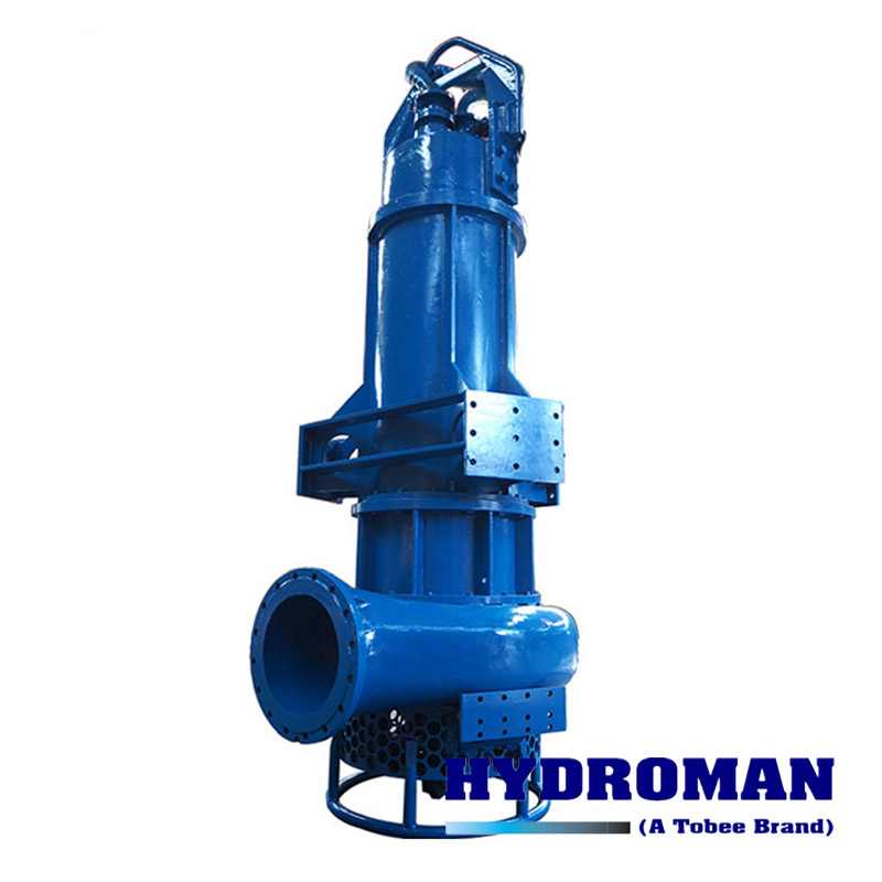 350TJQ Submersible Slurry Pump