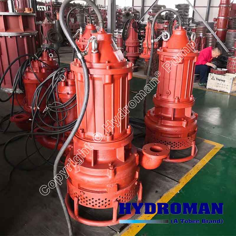 Dragflow Electric Submersible Pump