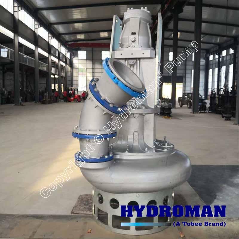 Dragflow Hydraulic Pumps