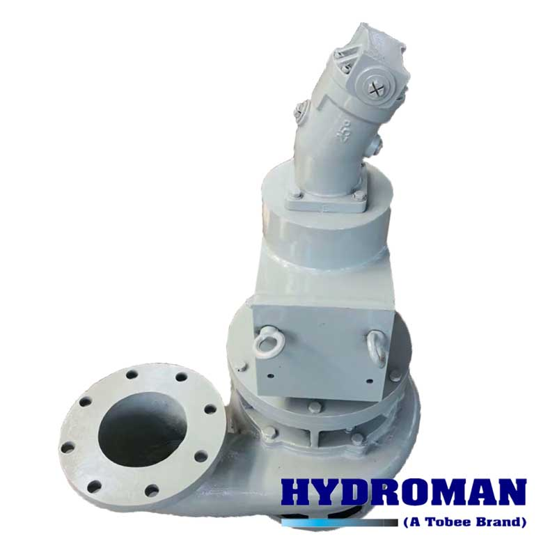 THY24 Hydraulic Slurry Pump