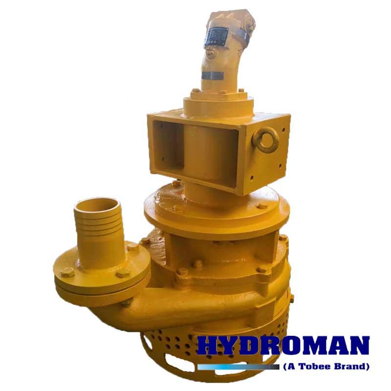 THY35A Hydraulic Slurry Pump
