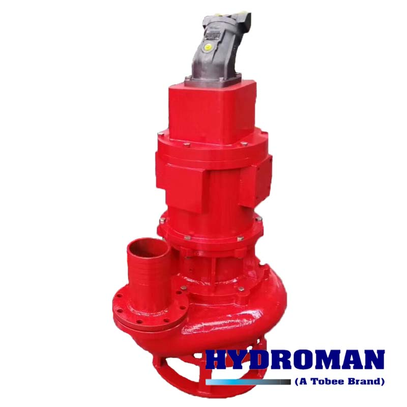 THY50A Hydraulic Slurry Pump