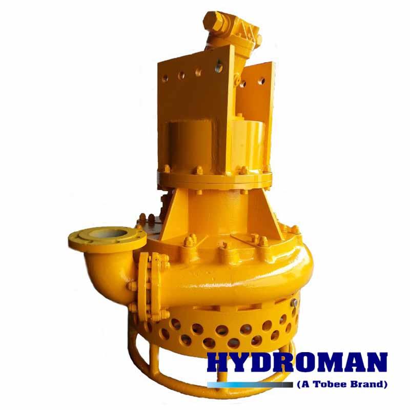 Hydraulic Driven Dredge Pump
