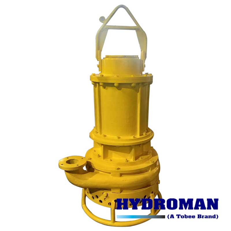 TSQ Submersible Sand Pumps