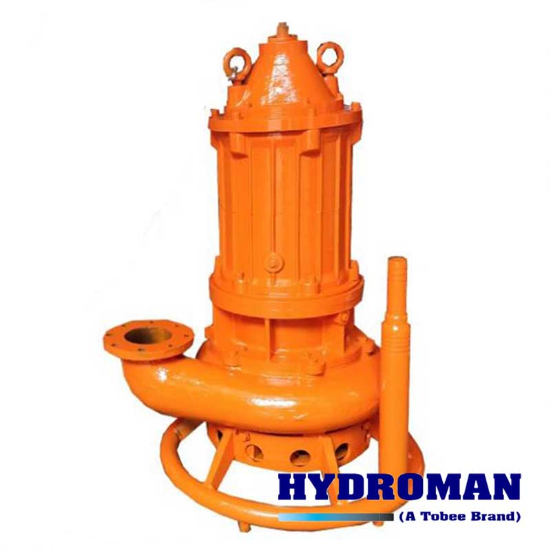 150TJQ Submersible Slurry Pump