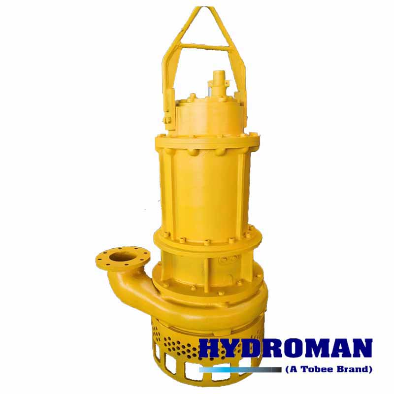 200TJQ Submersible Slurry Pump