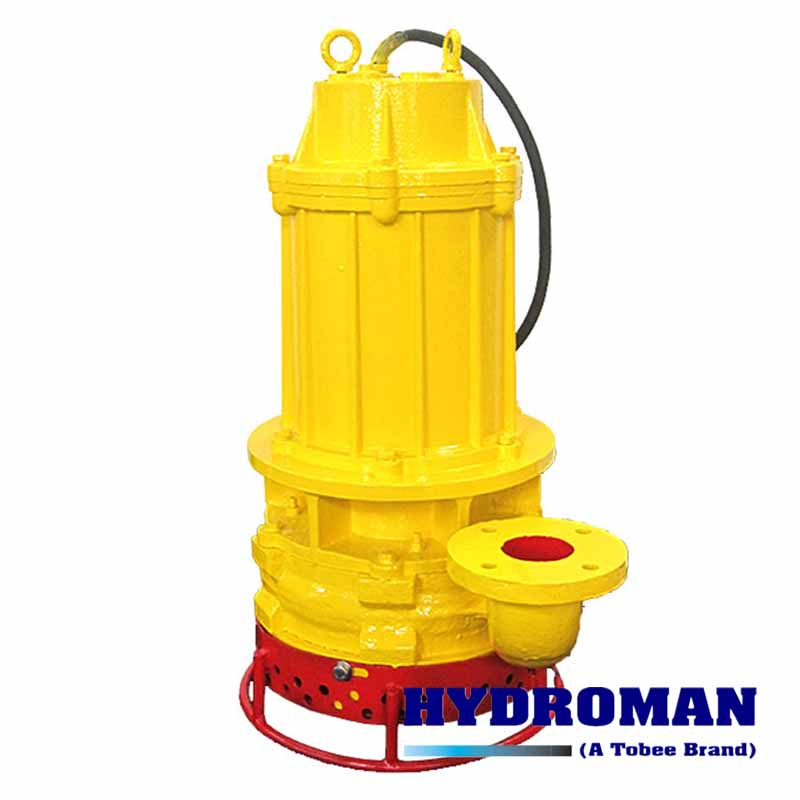 Submersible Mud Pump