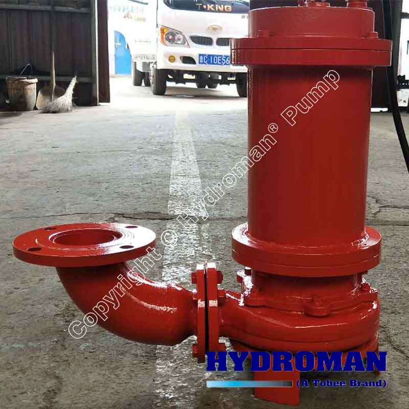 Submersible Mud Pump Price