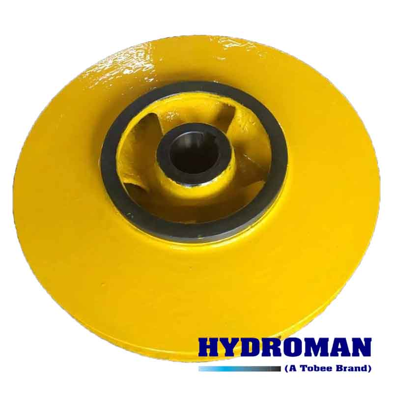 Submersible Slurry Pump Impellers