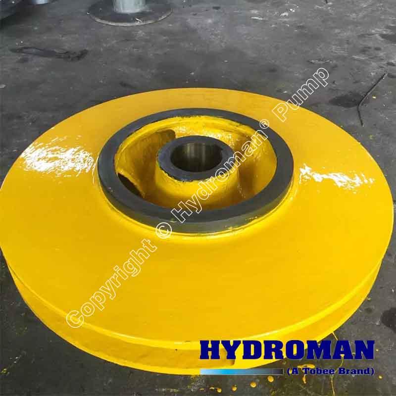 Submersible Slurry Pump Impellers