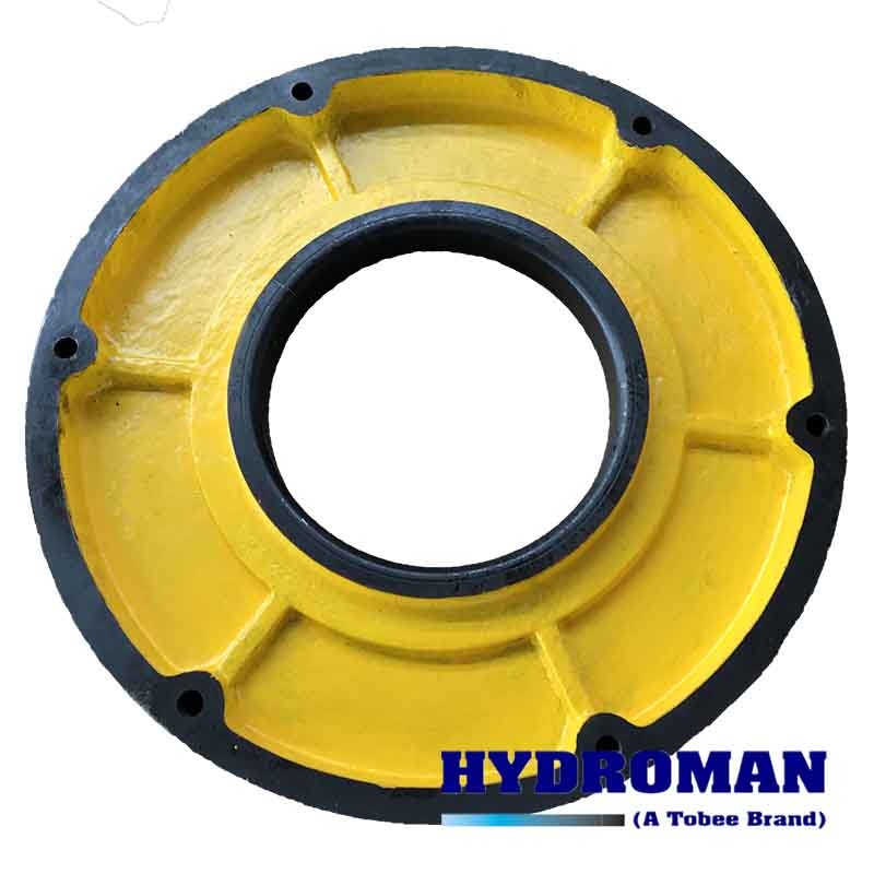 Submersible Slurry Pump Liners