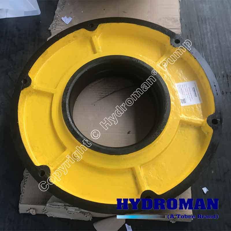 Submersible Slurry Pump Wear Liners
