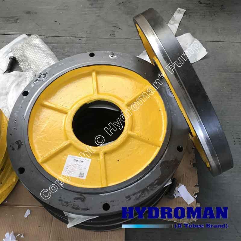 Submersible Slurry Pump Spares