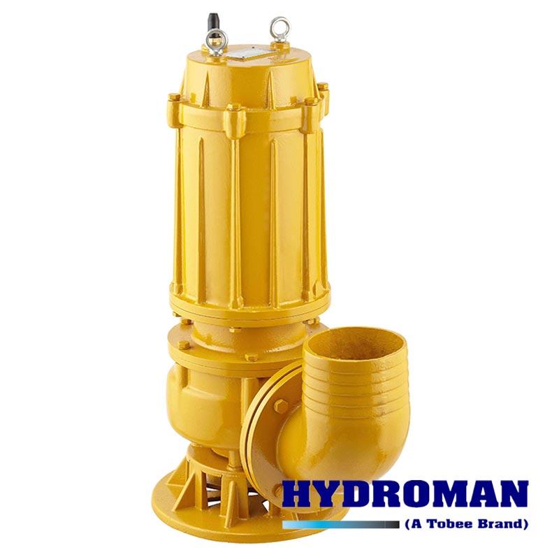 TWQ Submersible Sewage Pumps