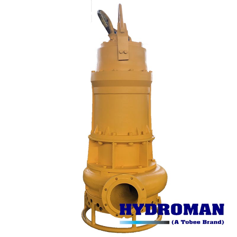 250TJQ Submersible Slurry Pump