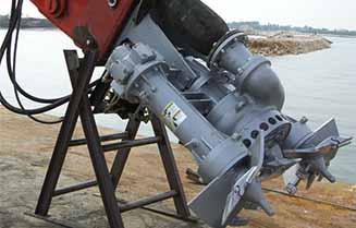 Submersible Slurry Pump Applications