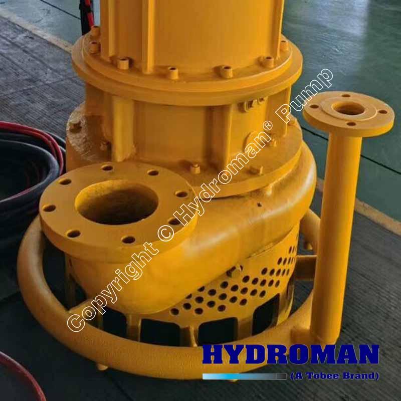High Pressure Water Jet Rings