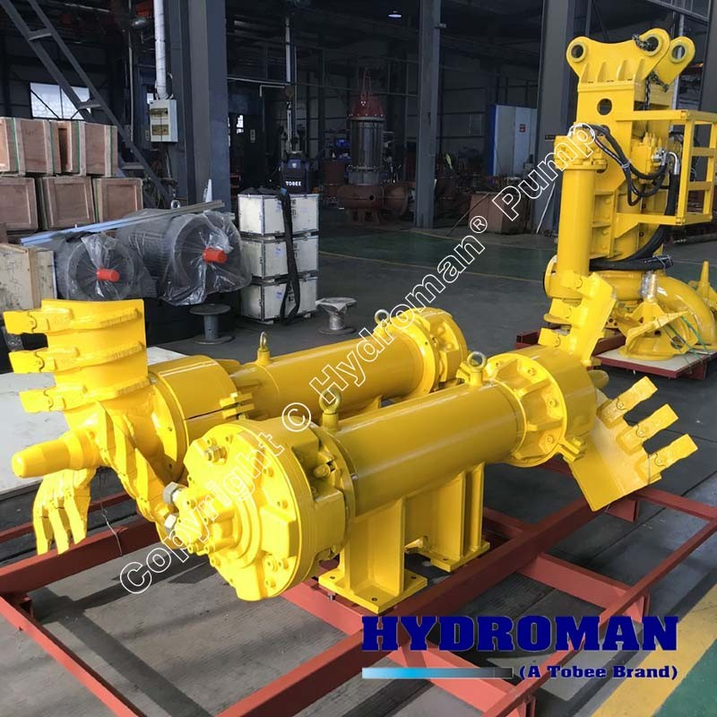 Hydraulic Side Excavators