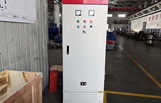 Submersible Slurry Pump Control Panel