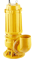 SubmersibleSewage Pumps