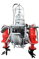 ElectricSlurry Pumps