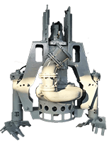 HydraulicSlurry Pumps