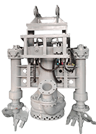 HydraulicDredge Pumps